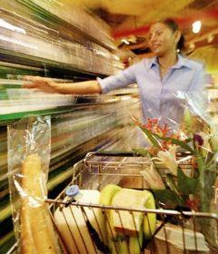 Crisi: Modificate le abitudini alimentari degli italiani