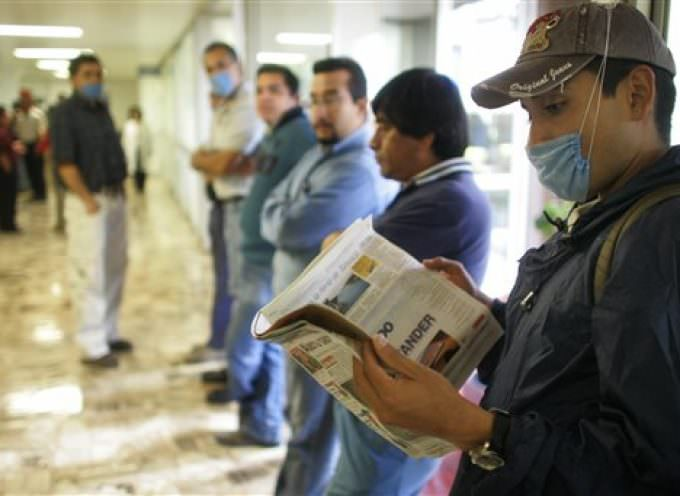OMS: l' influenza suina non si arresterà, gli Stati devono dotarsi del vaccino