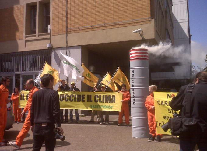 Energia, via libera alla riconversione a carbone della centrale di Porto Tolle