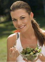 Biancomangiare, cena-incontro sul mangiare sano