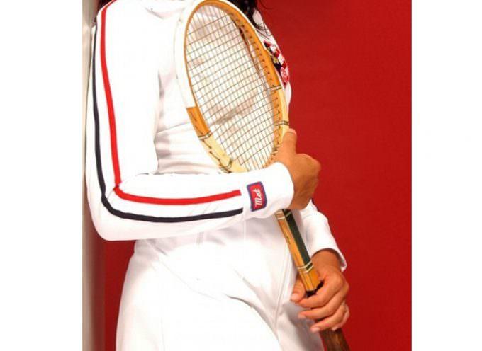 Firenze: Tennis Club