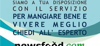 """Alfredo Clerici, Tecnologo Alimentare… l'esperto risponde """"Per mangiare bene e vivere meglio"""", by Newsfood.com"""