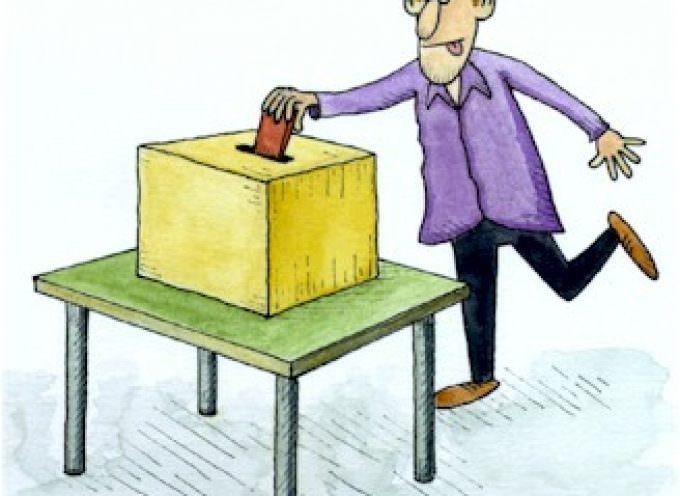 Elezioni 2009, il vademecum per il voto del 6-7 giugno