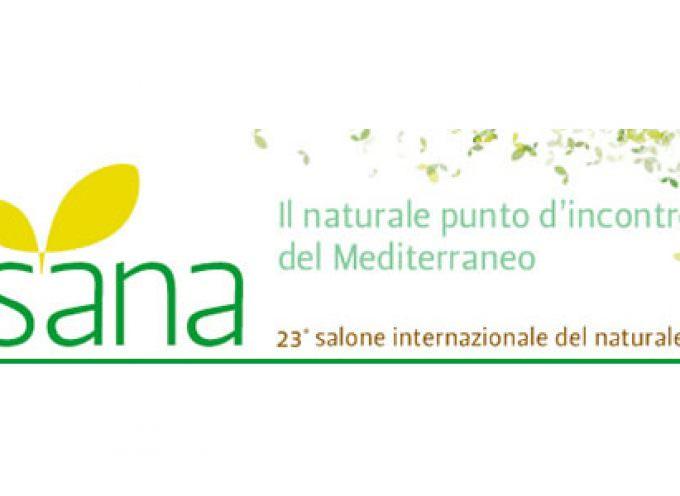 SANA 2011, la storica manifestazione del biologico italiano, diventa una fiera professionale