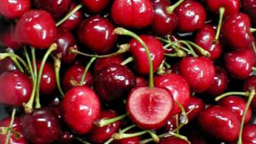 Addio a dolore ed infiammazione con le ciliegie