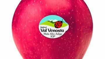Mela Stark Delicious Val Venosta: Saporita, profumata, ma anche naturale