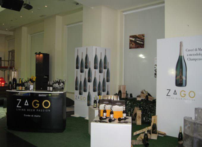 ZAGO – Le birre artigianali di design