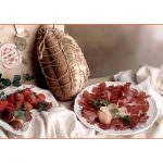 Da oggi MagnaParma vende online il Culatello tradizionale di Zibello