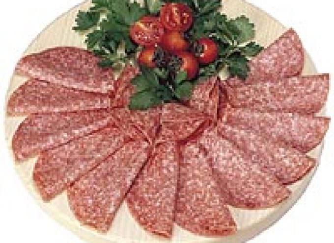 Il Campionato Italiano del Salame torna in Toscana
