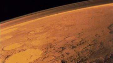 Che stress il viaggio per Marte