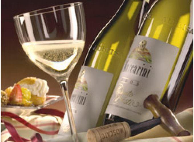 Moscato Wine Festival 2009. La Giostra degli Aromatici!