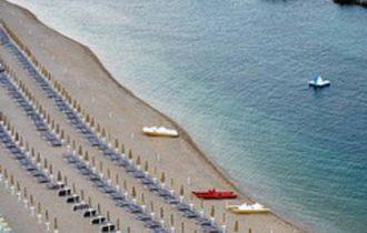 Marche: Primato di Bandiere Blu, insieme alla Toscana e la liguria