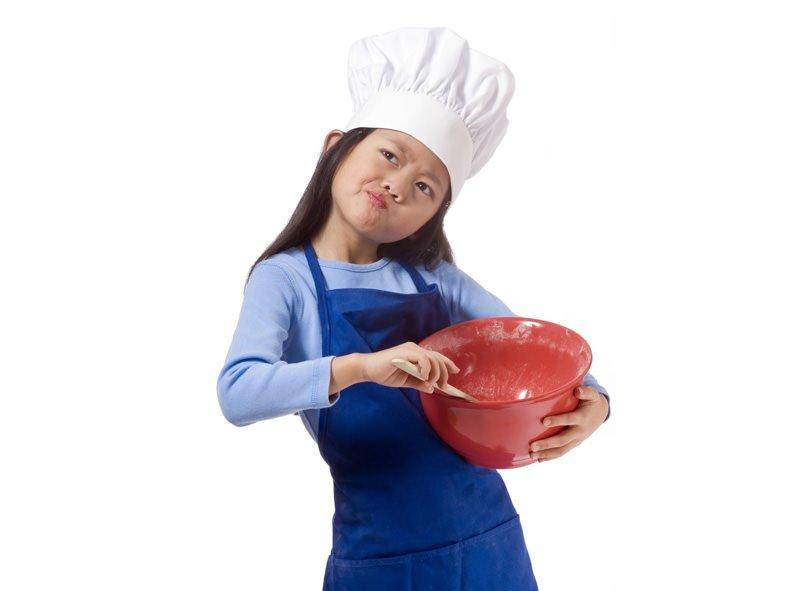"""USA. """"Cooking with Kids"""": chef in classe contro l'obesità"""