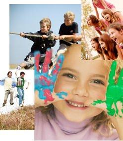 SANAKIDS, mondo dalla parte dei bambini