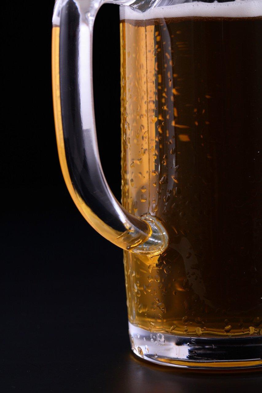 Birra: se bevuta con moderazione, è migliore degli altri alcolici