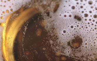 Birra, aiuto contro raffreddore e bronchite