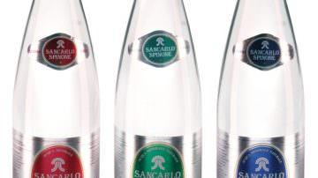 SanCarlo Spinone, l'acqua degli sportivi, Disseta gli eventi più attesi della città di Bergamo