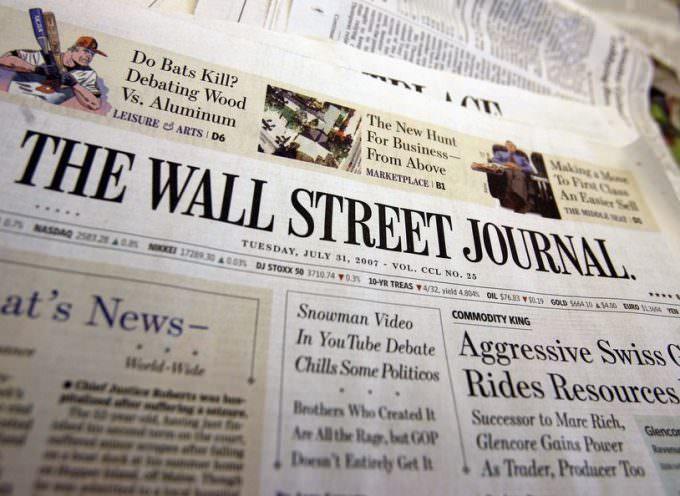 RUPERT MURDOCH: i giornali on line gratis hanno le ore contate. Rivoluzione nel mondo dei giornali on line?