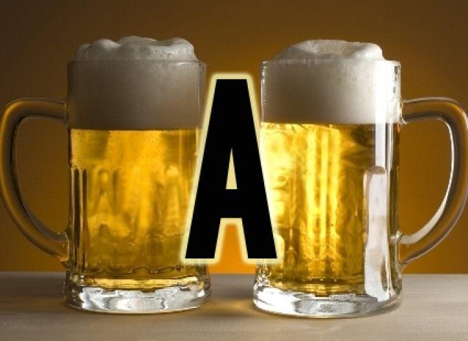 """""""C'E' FERMENTO"""": grandi birre da piccoli birrifici"""