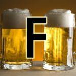 BIRRE & BIRRAI: GLOSSARIO – F