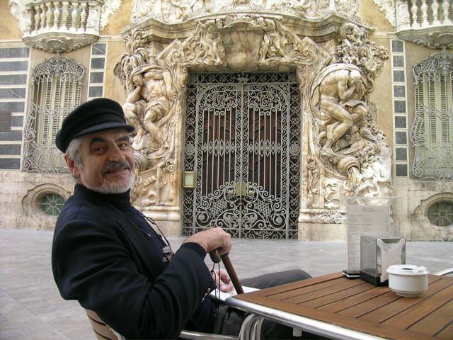 """Premio Artusi 2009 a Serge Latouche, teorico della """"decrescita serena"""""""