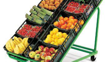 Check Fruit e CMi Italy presentano lo Standard Leaf Marque