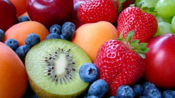 L'Italia organizza il primo summit europeo della frutta