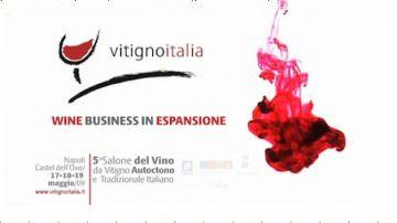 Vitignoitalia: il Castel dell'Ovo conquista il pubblico degli eno appassionati