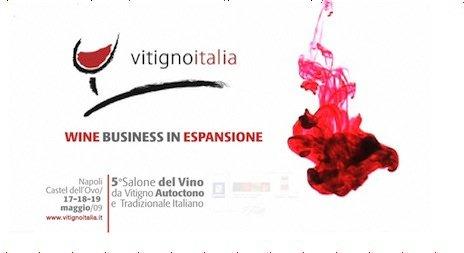 Napoli: VitignoItalia