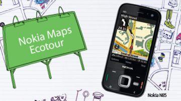 Nokia Maps Ecotour: parti in bicicletta con Nokia Maps alla scoperta di 5 città italiane