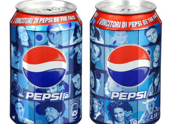 Pepsi: nasce «la lattina cliente»