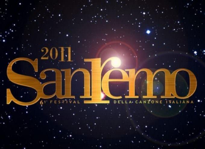 Sanremo: La terza serata tutta dedicata all'anteprima del 17 marzo
