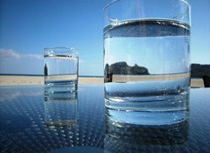 Giornata Mondiale dell'Acqua: L'Italia è un colabrodo