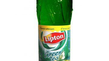 Lipton Ice Tea per la prima volta in Italia il té freddo verde al limone
