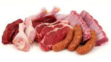 Alzheimer, eccesso di ferro e carne rossa sotto accusa
