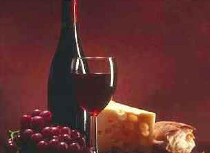 Consumi: Coldiretti, stop a vino senza uva e a formaggi senza latte