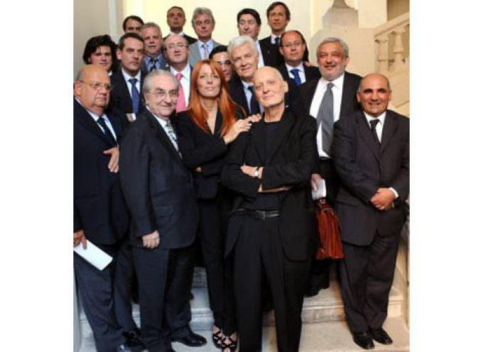 """Il """"brand Italia"""" vince col turismo enogastronomico. La Brambilla ha presentato la commissione per rilanciarlo"""