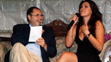 Personaggio dell'anno dell'enogastronomia: Paolo Massobrio o Elisa Isoardi?
