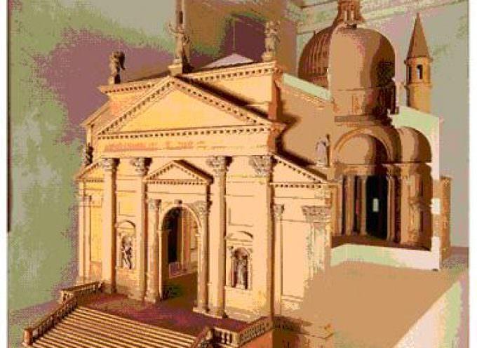 Dopo Vicenza e Londra, Palladio approda a Barcellona