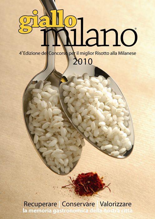 Giallo Milano: Ecco i vincitori del concorso per il miglior risotto alla Milanese