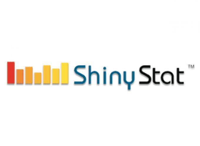 Shinystat