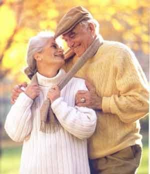 Anziani, ecco l'alimentazione per invecchiare bene