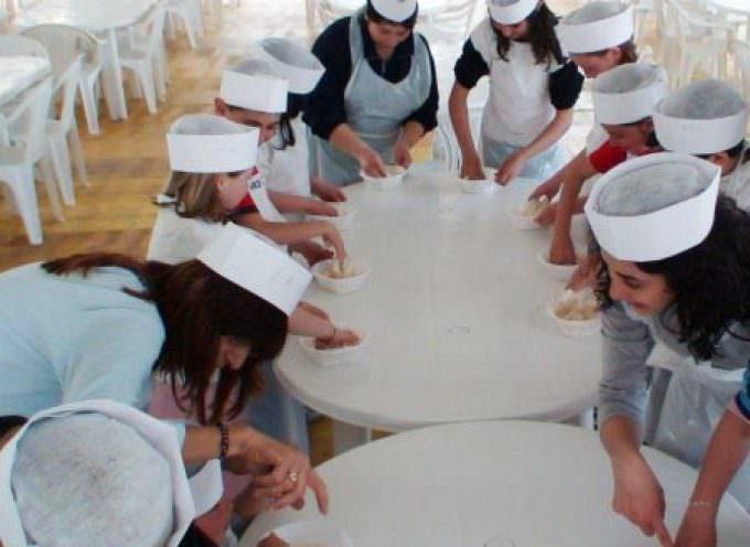 Abruzzo: Pizza pro-terremotati