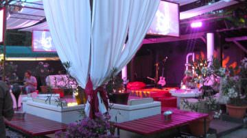 Firenze: Otel – Flo' Lounge Bar e Villa Fiorelli