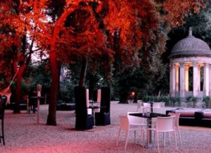 Firenze: Parco Piscina Le Pavoniere