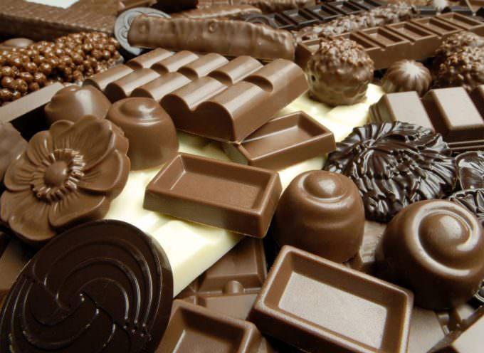 ChocoMoments, la fabbrica del cioccolato in giro per l'Italia