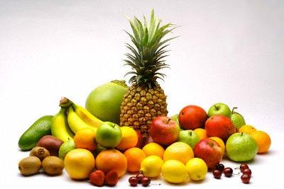 Caldo: è «boom» nei consumi di frutta