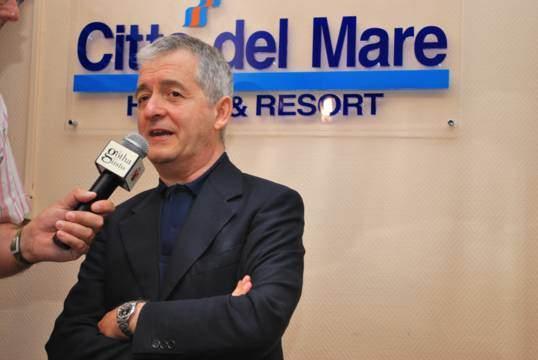 A Terrasini, Città del Mare, premiati i migliori giornalisti dell'enogastronomia di qualità