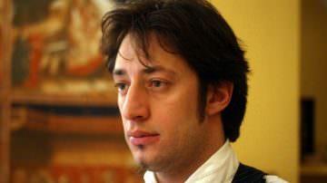 Luigi Taglienti: il più giovane italiano a Pamplona