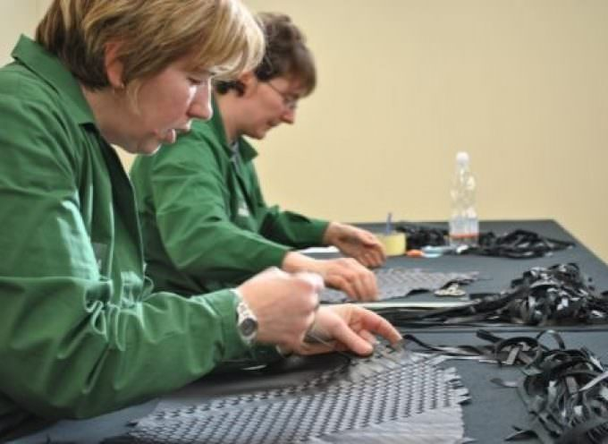 Cooperativa femminile montana: Quando le donne puntano sulla qualità del Made in Italy